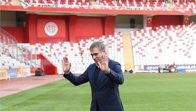Son dakika spor haberi: Antalyaspor Fatih Karagümrük maçında galibiyetle ayrılmak istiyor!