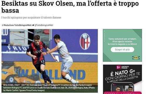 Beşiktaş transferde vites yükseltti! PAOK maçına... - Futbol -