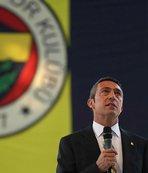 """""""Fenerbahçe'nin borcu 500-600 milyon Euro"""""""