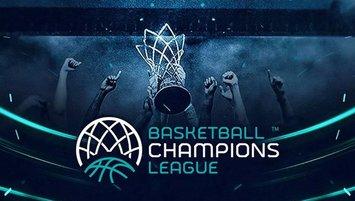 FIBA Şampiyonlar Ligi'nde torbalar belli oldu! Temsilcilerimiz...