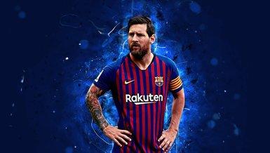 Son dakika transfer haberi: Lionel Messi bombası! Tarihi teklif...