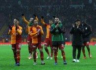 Yıldız isim geri dönüyor! İşte Galatasaray'ın Antalyaspor 11'i