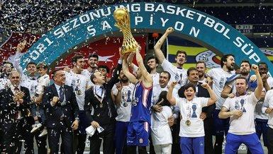 Fenerbahçe Beko Anadolu Efes 66-93 (MAÇ SONUCU - ÖZET)