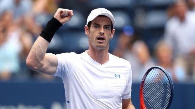 Andy Murray Avustralya Açık'a katılamayacak #