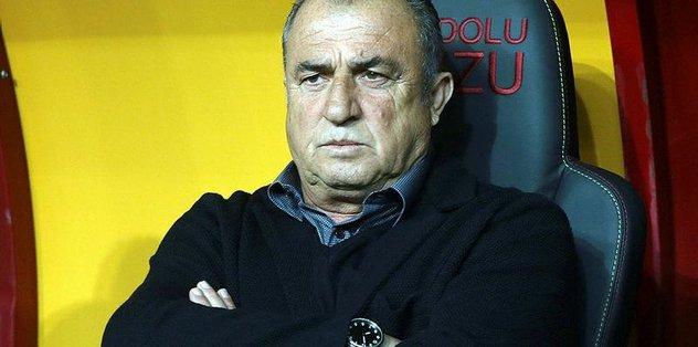 Fatih Terim Bursaspor'un şifresini çözdü!