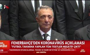 Beşiktaş'ta transferler tek elden yürütülecek