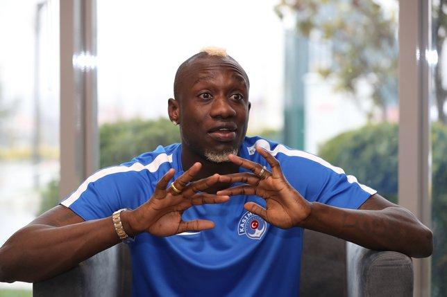Mbaye Diagne'ye 20 milyon Euro!