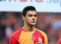 Galatasaray-Kasımpaşa maçında kim nasıl oynadı?