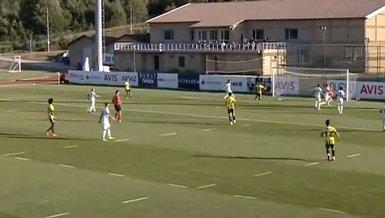 Fenerbahçe 1-1 Alanyaspor   MAÇ SONUCU