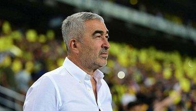 Son dakika transfer haberi: Adana Demirspor'da Samet Aybaba'dan Bacca ve Balotelli açıklaması!