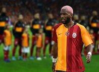 Galatasaray'da Babel'in ardından piyango gibi ayrılık!