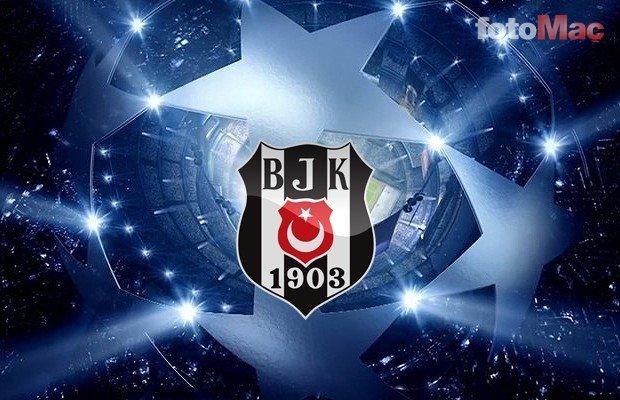 UEFA'da Beşiktaş'a para yağdı! Kartal uçtu...