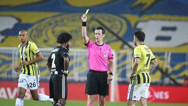 Süper Lig'de 11. haftanın hakemleri açıklandı! Tugay Kaan Numanoğlu'na görev verilmedi