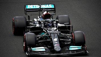 F1 Macaristan GP'sinde pole pozisyonu sahibini buldu!