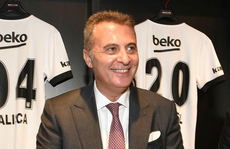 G.Saray istedi Beşiktaş alıyor!