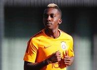 Galatasaray'da Henry Onyekuru Valencia iddialarını doğruladı!