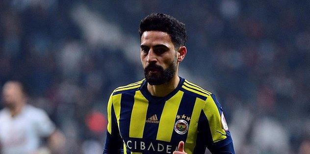 Fenerbahçe'de yeni sezona bambaşka bir Mehmet Ekici
