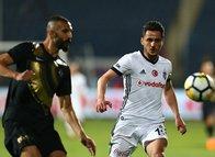 Spor yazarları Beşiktaş - Osmanlıspor maçını yorumladı