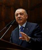 Başkan Erdoğan'dan 'asker selamı' açıklaması!