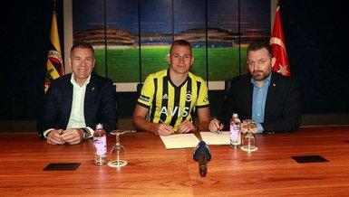 Fenerbahçe'den 2,5 yılda 9 stoper transferi!