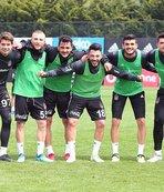Beşiktaş'ta yıldız futbolcu sezonu kapattı!