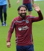 Trabzonspor'da yıldız isim kadro dışı!