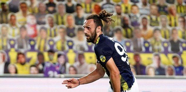 Fenerbahçe'de gözler Muriqi'te!