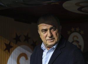 Fatih Terim'den Real Madrid ve Beşiktaş'a özel plan