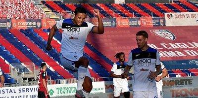 Atalanta 2-0 Sampdoria | MAÇ SONUCU
