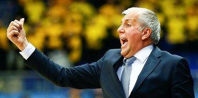 Fenerbahçe Doğuş çok rahat!