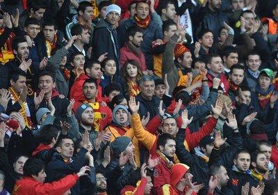 Galatasaray rekora gidiyor