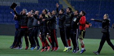 Evkur Yeni Malatyaspor şampiyonluğa inanıyor