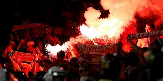 Arsenal ve Köln'e soruşturma