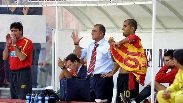 Galatasaray'a transferi olay olmuştu! İşte Felipe'nin son hali... #
