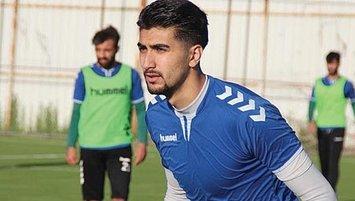Samsunspor'dan beşinci transfer!