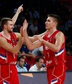 Rusya'nın rakibi Sırbistan oldu