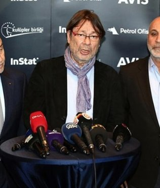Kulüpler Birliği'nin başkanı yeniden Mehmet Sepil