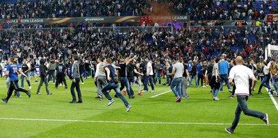 Beşiktaşlı taraftara 2 ay hapis