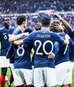 Fransa'da Türkiye maçı öncesi büyük endişe!