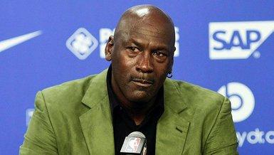 Son dakika spor haberi: Michael Jordan'ın üniversitede giydiği forma rekor bedelle satıldı