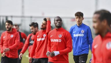 Moussa Sow İtalya Serie B'ye transfer oldu!
