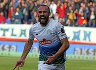 Vedat Muriç'ten transfer açıklaması!