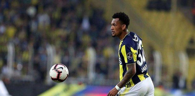 Fenerbahçe'nin jokeri Jailson