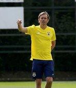 Phillip Cocu: Benfica'dan korkmuyoruz