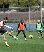 Alanyaspor Beşiktaş karşısında galibiyet peşinde