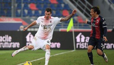 Son dakika spor haberi: Mario Mandzukic mart ayı maaşını almayı reddetti! İşte nedeni