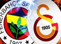 Galatasaray ve Fenerbahçe'de sürpriz ayrılık