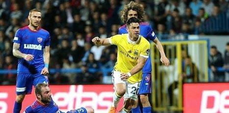Spor yazarları Kardemir Karabükspor - Fenerbahçe maçını yorumladı