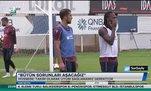 Amiri ve Hosseini'den lig yarışında iddialı