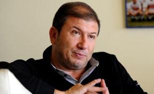Tanju Çolak açıkladı! Galatasaray'da bir ayrılık daha